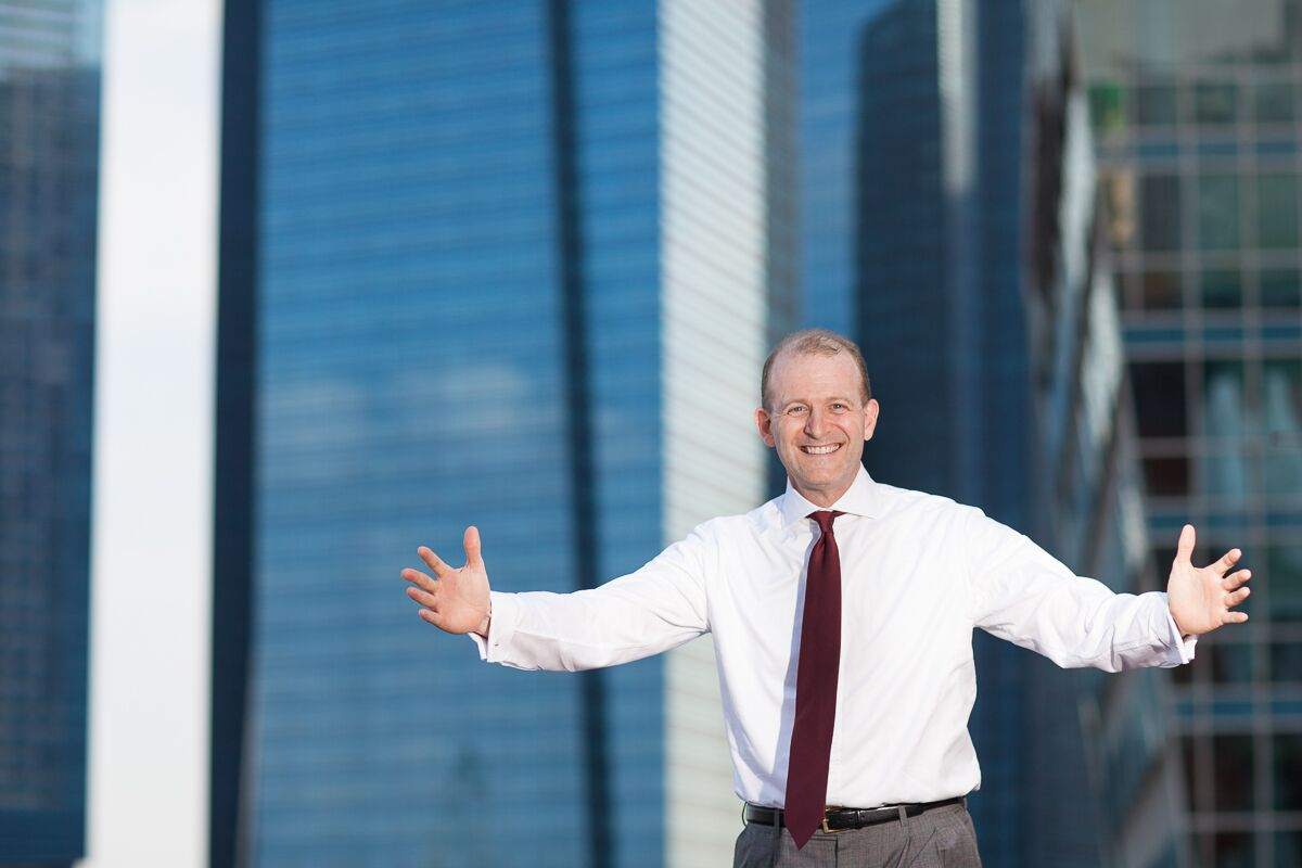 Featured image - A Warm Welcome To The Valuation Master Class