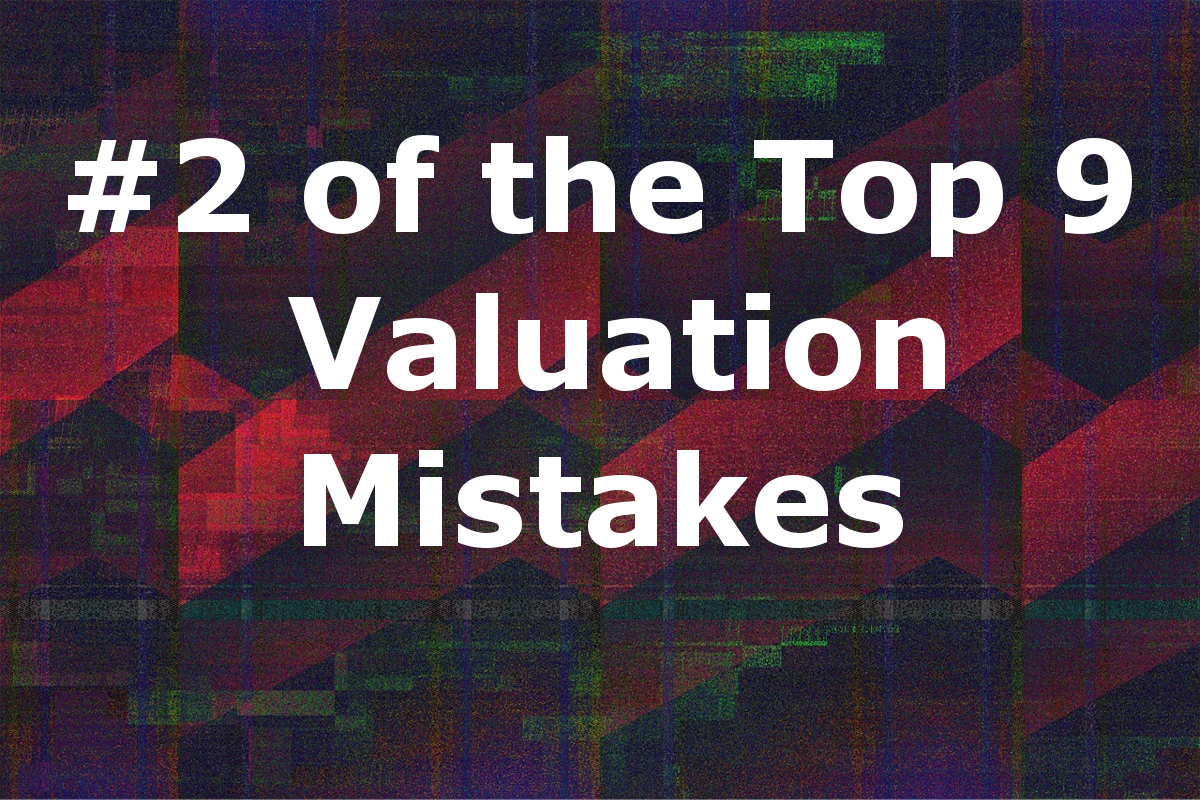 Mistake #2: Underestimating Expenses Causing Unrealistic #Profit Forecasts