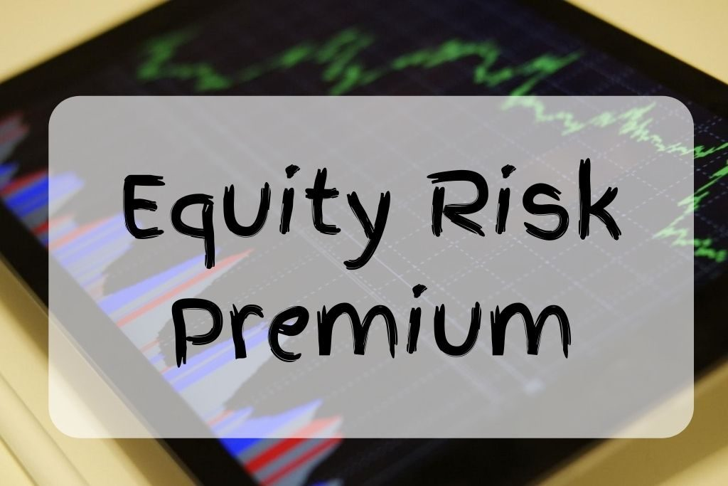 what is equity risk premium