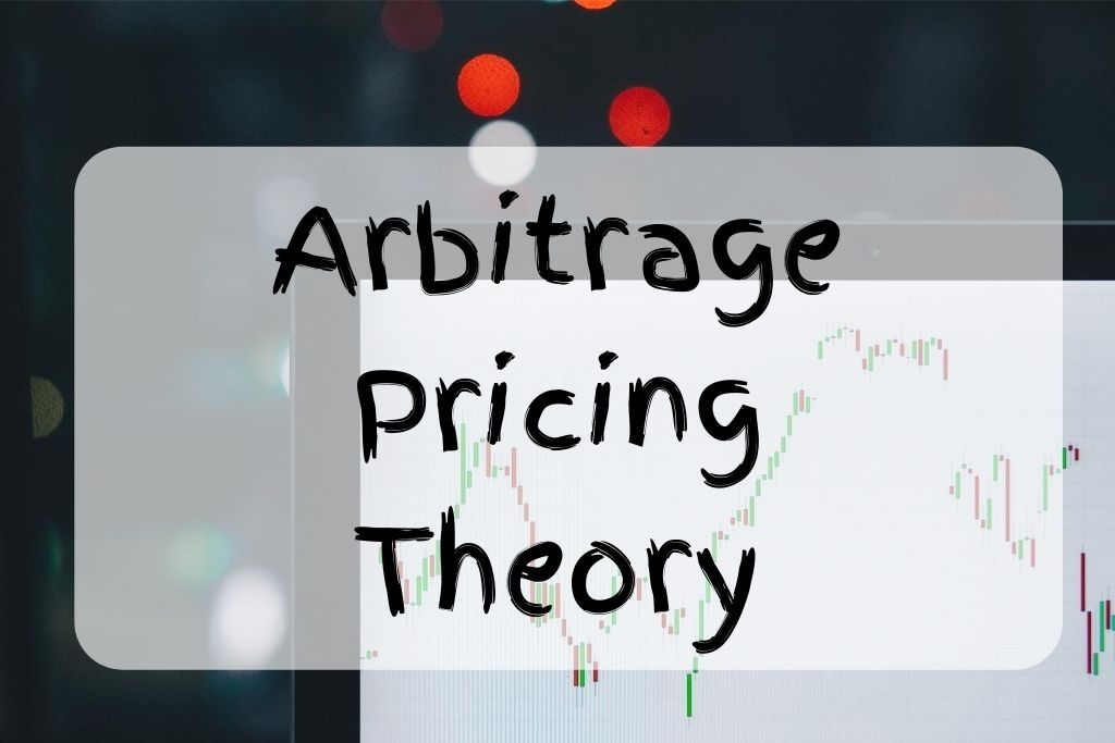 what is arbitrage pricing theory