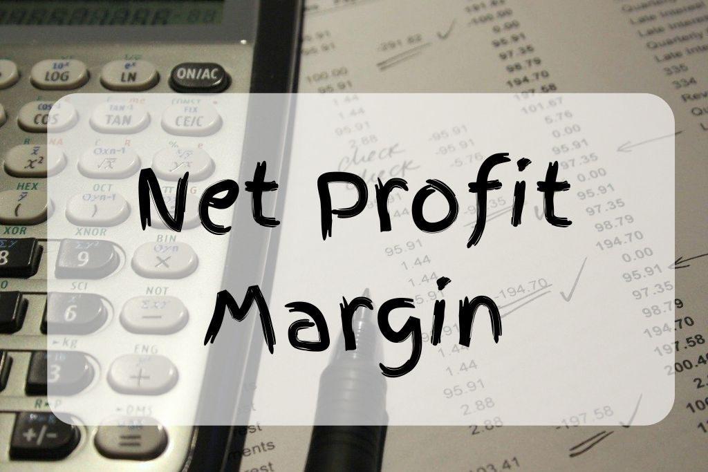 what is net profit margin