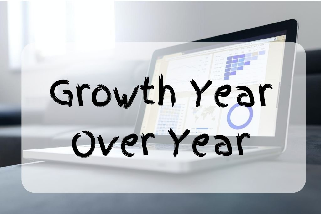 what is growth year over year