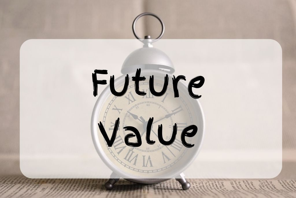 what is future value