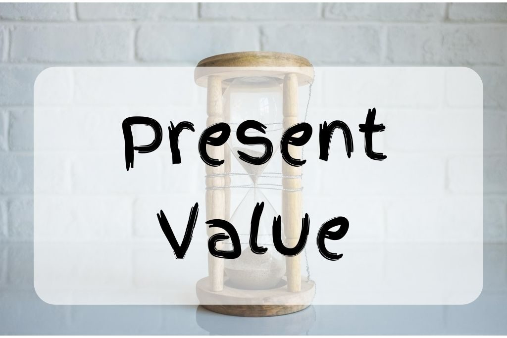 what is present value