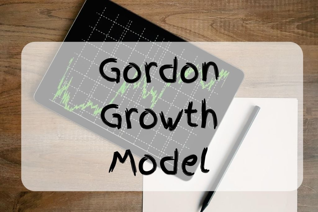 what is the gordon growth model