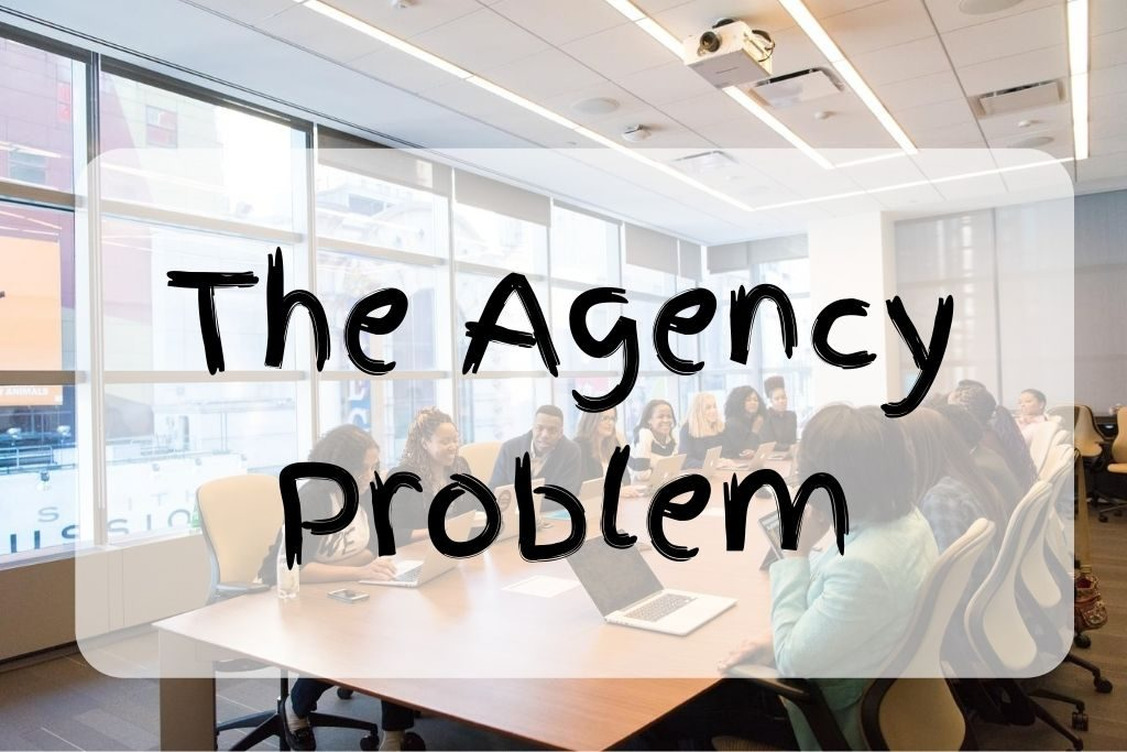 what is the agency problem